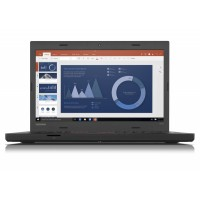 "ThinkPad T460p 14"" IPS FHD/i5-6440HQ/8GB/192GB SSD/HD/F/Win 7 Pro + 10 Pro"