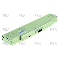 2-Power baterie pro SONY Vaio VGN-LA38G, VGN-Y90PSY2, VGN-Y90PSY1, VGN-Y70P, VGN-Y18GP 11,1 V, 4600mAh, 6 cells