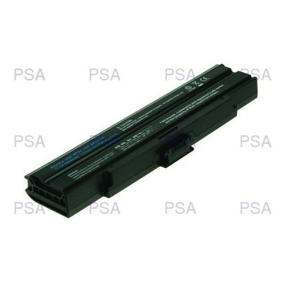2-Power baterie pro SONY Vaio VGN-BX Series 11,1 V, 4600mAh, 6 cells