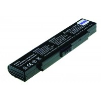 2-Power baterie pro SONY VGN-AR520/SZ61 Li-ion (6cell) 11.1V, 5200mAh