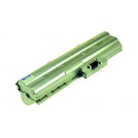 2-Power baterie pro SONY VGN-Z series Li-ion (9cell), 10.8V, 7800mAh