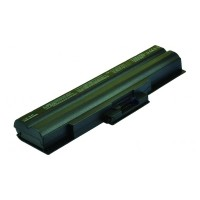 2-Power baterie pro SONY Vaio VPCS series, Li-ion (6cell), 10.8V, 5200mAh