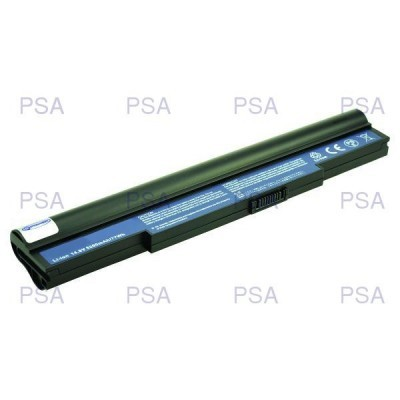 2-Power baterie pro ACER Aspire 5943G, 14,8V, 5200mAh, 8 cells, Black - AS8943G