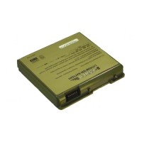 2-Power baterie pro APPLE PowerBook G4 Series/G4 Titanium, Li-ion (8cell), 14.4V, 4400mAh
