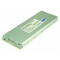 "2-Power baterie pro APPLE MacBook MA254/MA255/MA699/MA700/MB061/MB062 serie 13"", Li-ion, 10.8V, 5100mAh,58Wh"