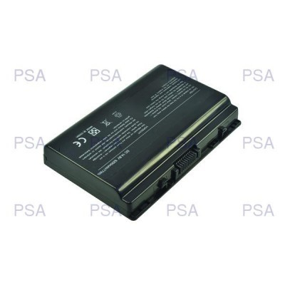 2-Power baterie pro Replacement for Asus A42-T12 14,8 V, 5200mAh, 8 cells