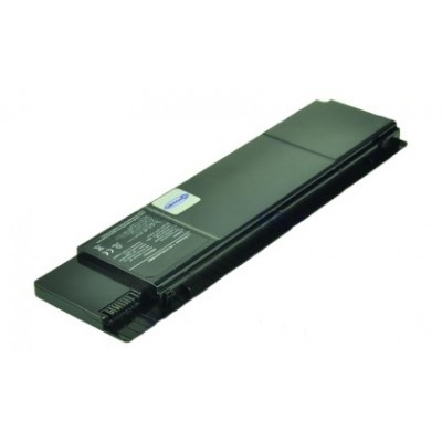 2-Power baterie pro ASUS Eee PC 1018P serie, 5100 mAh 7.4V