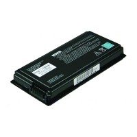 2-Power baterie pro ASUS F5/X50/X59 series Li-ion (6cell), 11.1V, 4400mAh