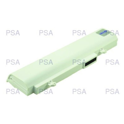 2-Power baterie pro ASUS EEE PC 1015, 10,8V, 5200mAh, 6 cells, White - Lamborghini Eee PC VX6S