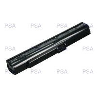 2-Power baterie pro BENQ JoyBook Lite U101, 11,1,V, 2600mAh, 3 cells - Fujitsu Netbook M2010