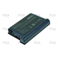 2-Power baterie pro BENQ JoyBook 5100, 14,8V, 4300mAh, 8 cells - JoyBook 5000, 5200, Toshiba Satellite M18, M19
