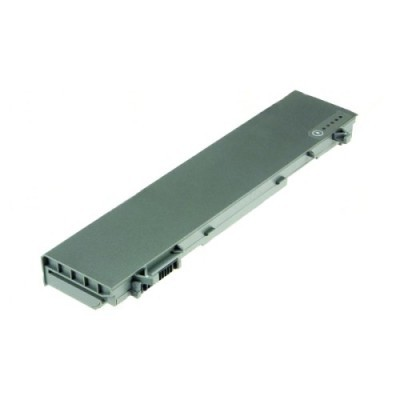 2-Power baterie pro DELL Latitude E6400/6410/6500/6510/PrecisionM2400/4400/4500 Series, Li-ion, 5200 mAh, 11.1V