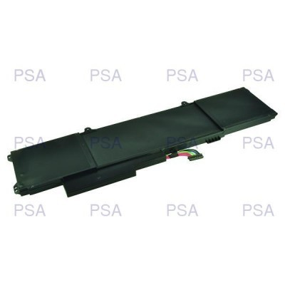 2-Power baterie pro DELL XPS 14 Ultrabook 14,8 V, 4662mAh, 69Wh, 8 cells