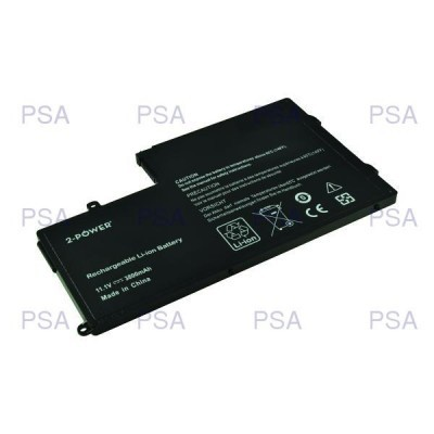 2-Power baterie pro DELL 15-5547 11,1 V, 3800mAh, 3 cells