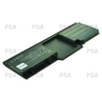 2-Power baterie pro DELL  Latitude XT2 Tablet PC 11,1 V, 3900mAh,  3 cells