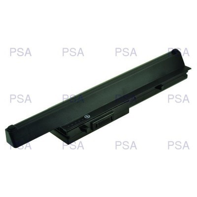 2-Power baterie pro DELL  Studio 1435, 1436 11,1 V, 6900mAh, 9 cells