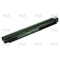 2-Power baterie pro DELL Inspiron 1370, 13z 14,8 V, 2600mAh, 4 cells