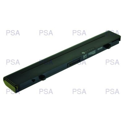 2-Power baterie pro DELL Studio 14z, 1440 11,1 V, 5200mAh, 58Wh, 6 cells