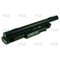2-Power baterie pro DELL Studio XPS 13 11,1 V, 7800mAh, 87Wh, 9 cells