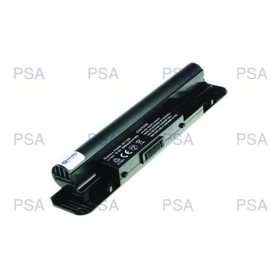 2-Power baterie pro DELL Vostro 1220 14,8 V, 2600mAh, 4 cells