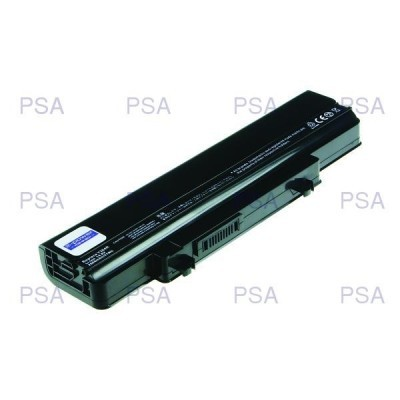 2-Power baterie pro DELL Inspiron 1320 14,8 V, 2800mAh, 4 cells
