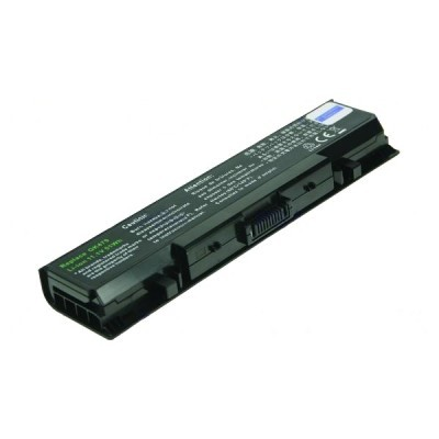 2-Power baterie pro DELL Vostro1500/1700/Inspiron1520/1521/1720/1721/530s Li-ion (6cell), 11.1V, 4600mAh
