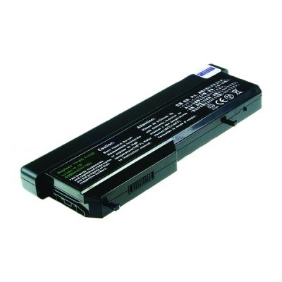 2-Power baterie pro DELL Vostro 1310/1320/1510/1520/2510  Li-ion (9cell), 11.1V, 6900mAh