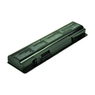 2-Power baterie pro DELL Vostro1014/1015/1088/A840/A860/Inspiron 1410, Li-ion (6cell), 11.1V, 5200mAh