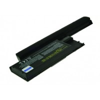 2-Power baterie pro DELL Latitude D620/D630/Precision M2300 Li-ion (9cell), 11.1V; 6600mAh