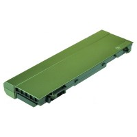 2-Power baterie pro DELL Latitude E6400/E6410/E6510/Precision M2400/M4400/M4500  Li-ion (9cell), 11.1V, 7800mAh