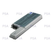 2-Power baterie pro DELL Latitude D820 11,1 V, 4400mAh, 6 cells
