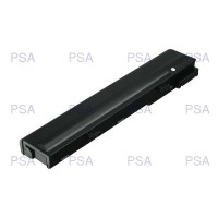 2-Power baterie pro DELL XPS M1210 11,1 V, 5200mAh, 6 cells