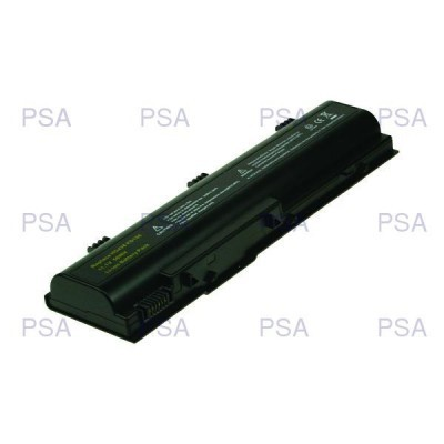 2-Power baterie pro DELL Inspiron 1300 11,1 V, 4400mAh, 6 cells - Inspiron B120,  B130, Latitude 120L