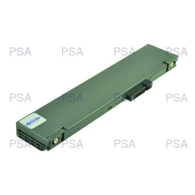2-Power baterie pro FUJITSU SIEMENS LifeBook P7230 10,8 V, 4600mAh, 6 cells