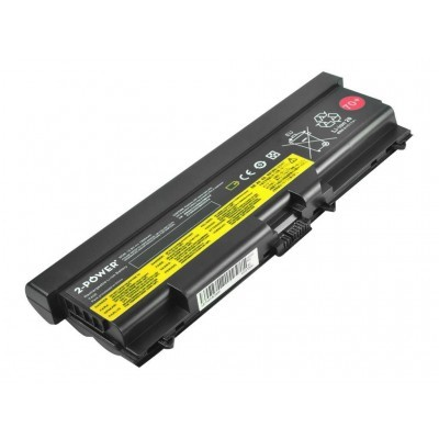 2-Power baterie pro IBM/LENOVO ThinkPad L430/L530/T430/T530/W530 Series, Li-ion (9cell), 10.8V, 7800mAh