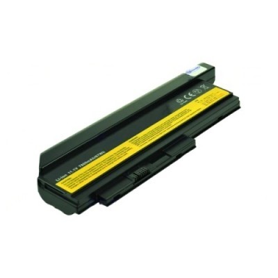 2-Power baterie pro LENOVO ThinkPad X220 Serie, Li-ion (9cell), 11.1V, 7800mAh