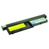 2-Power baterie pro IBM/LENOVO IdeaPad S10-3t Serie, Li-ion (8cell), 7.4V, 8600mAh