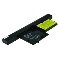 2-Power baterie pro IBM/LENOVO ThinkPad X60/X61 Series, Li-ion (8cell), 14.4V, 4550mAh
