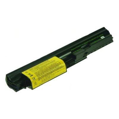 2-Power baterie pro IBM/LENOVO ThinkPad Z60t/Z61t Series, Li-ion (4 cell), 14.4V, 2300mAh