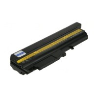 2-Power baterie pro IBM/LENOVO ThinkPad R50/R51/R52/T40/T41/T42/T43 Series, Li-ion (9 cell), 10.8V, 6600mAh