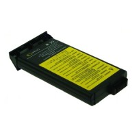 2-Power baterie pro IBM/LENOVO ThinkPad i 14/i 15/ACER Ex510-515/TM51x Series,  Li-ion (12cell), 14.8V, 5200mAh