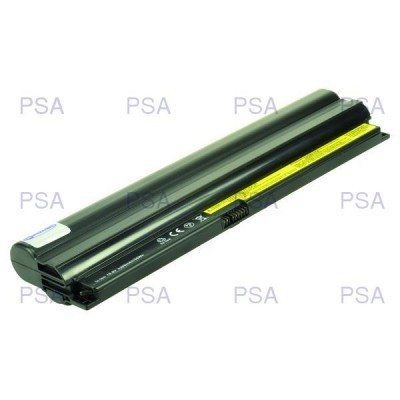 2-Power baterie pro IBM/LENOVO ThinkPad X100e, X120e 10,8 V, 5200mAh, 56Wh, 6 cells - Edge E10, 11