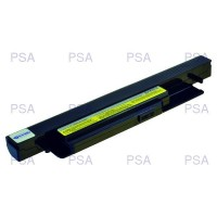 2-Power baterie pro IBM/LENOVO IdeaPad U550, U450 11,1 V, 5200mAh, 58Wh, 6 cells