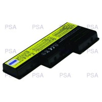 2-Power baterie pro IBM/LENOVO ThinkPad W700, W700ds, W701, W701ds 10,8 V, 6900mAh, 75Wh, 9 cells