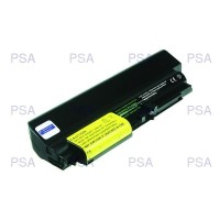 2-Power baterie pro IBM/LENOVO ThinkPad R400, T400, T61, R61 10,8 V, 6900mAh, 75Wh