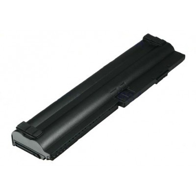 2-Power baterie pro LENOVO X200 series, Li-ion (6cell), 10.8V, 5200mAh
