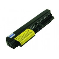2-Power baterie pro LENOVO ThinkPad R400/R61/T400/T61 series,  Li-ion (6cell), 10.8V, 5200mAh