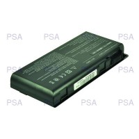 2-Power baterie pro MSI GT660, GT663, GT680, GT683, GT780 11,1 V, 6600mAh, 9 cells