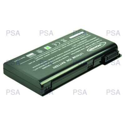 2-Power baterie pro MSI A5000, A6000, A6005, A6200, A6203, A6205, A7005, A7200, CR500,  CR60  11,1 V, 5200mAh, 6 cells