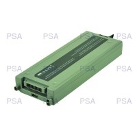 2-Power baterie pro PANASONIC ToughBook CF-19 11,1 V, 5200mAh, 6 cells